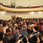 Tamazouj au Conservatoire 18 novembre 2015