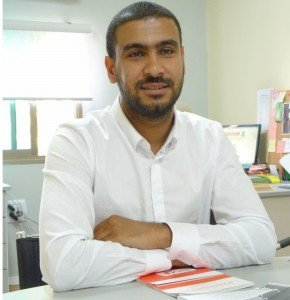 Mahmoud Al weesi (Photo 2)
