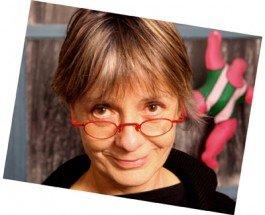 Marie-Claude Quignon