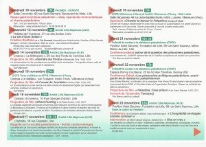 Programme 2017 A